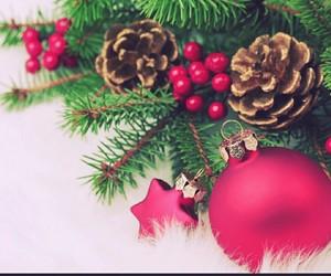 2016, bells, and christmas image