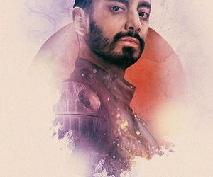 star wars, rogue one, and bodhi rook image