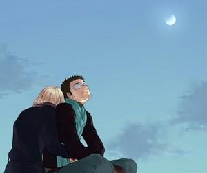 anime, hetalia, and aph france image