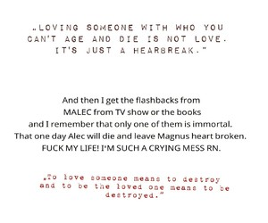 tv show, tmi, and alec lightwood image