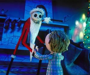christmas, jack, and the nightmare before christmas image
