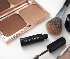 contour, tumblr, and bobbibrown image