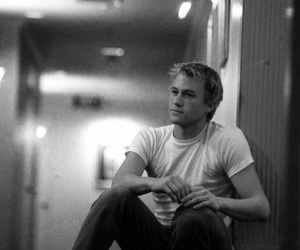 heath ledger and actor image