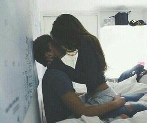 amazing, beautiful, and kiss image