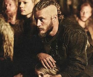 vikings and ragnar lothbrok image