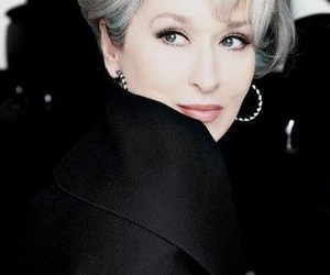 meryl streep, the devil wears prada, and actress image
