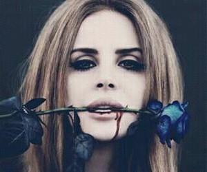 rosas, cortarse, and espinas image