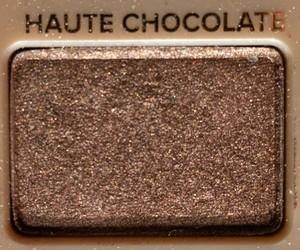 beauty and chocolate image