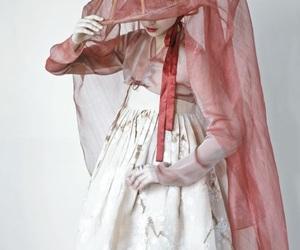 dress and hanbok image