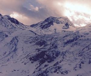 adventure, Alps, and austria image
