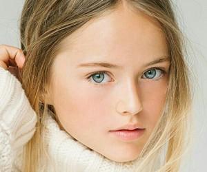 blonde, eyes, and fashion image