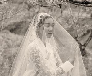 costume, dress, and korea image