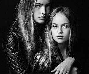 bw, kristina pimenova, and fashion image
