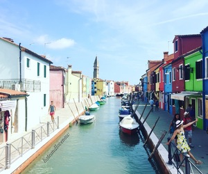 adventures, colours, and italy image