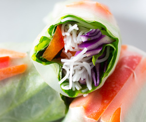 dinner, lunch, and recipes image