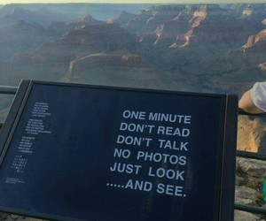 quotes, nature, and see image