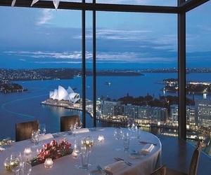 view, luxury, and australia image