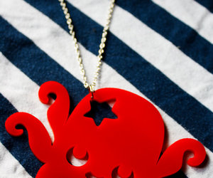 accessories, kawaii, and necklaces image