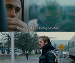 ryan gosling, blue valentine, and movie image