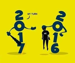 2016, 2017, and funny image