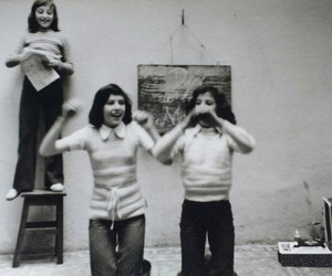 70's, kids, and vintage image