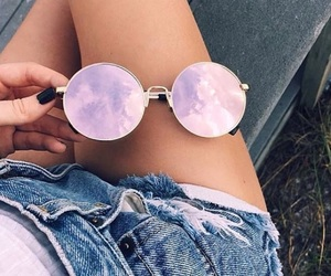 accessories, grunge, and shirt image