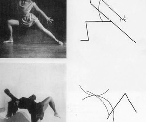 art, dance, and kandinsky image