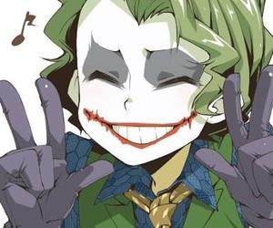 batman, happy, and kawaii image
