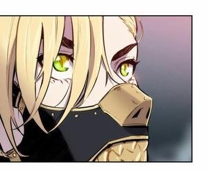 bl, manga, and shell image