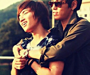 daesung, king+of+kpop, and top image