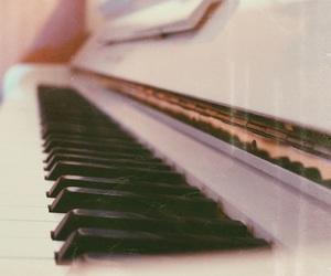 amazing, piano, and life image