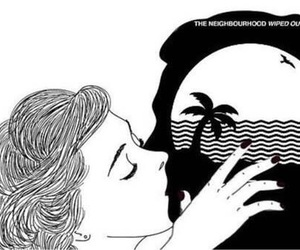 the neighbourhood, the nbhd, and wiped out image