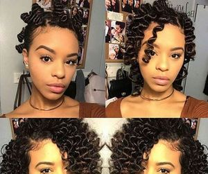Afro, out, and twist image