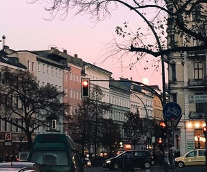 adventure, backpacking, and berlin image