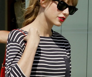 Taylor Swift, style, and vintage image