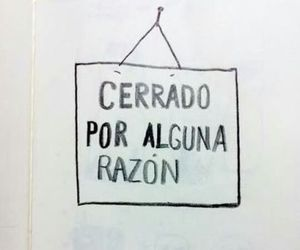 frases and closed image
