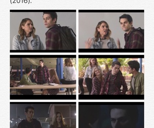 mtv, dylan o'brien, and teen wolf image