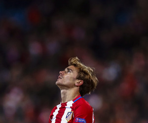 atletico madrid, atleti, and antoine griezmann image