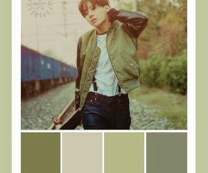wallpaper, bts, and jhope image