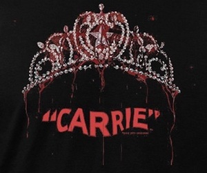 90s, aesthetic, and carrie image