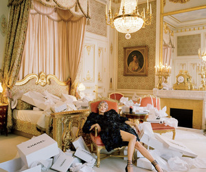beautiful, chanel, and room image