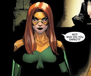 Marvel, phoenix, and x-men image