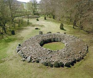 celtic, magic, and pagan image