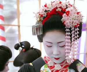 asia, beauty, and japan image