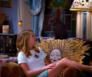 sabrina the teenage witch and sabrina spellman image