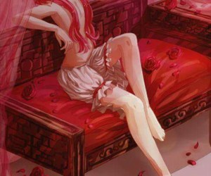 anime, magi, and ren kouha image