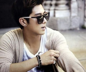 jung yunho, kpop, and yunho tvxq image