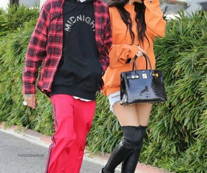 celebrities, couples, and fashion image
