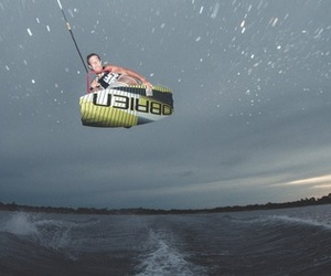 Naples, watersports adventure, and wakeboarding image