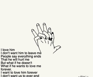 him, poem, and quotes image